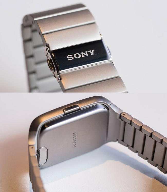 смарт часы sony smartwatch 3