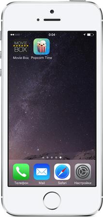 Apple пропустила в app store приложение для просмотра фильмов из.