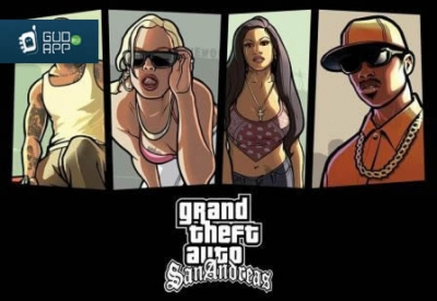 Игрa GTA: San Andreas для iOS, Android и Windows Phone выйдет в декабре